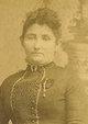 "Profile photo:  Margaret Catherine ""Kittie"" <I>Dreghorn</I> Boyer"