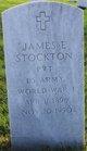 James Everett Stockton