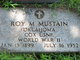 Roy M Mustain