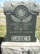 Profile photo:  James J Casey
