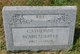 Catherine <I>O'Donnell</I> Beamesderfer