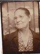 Profile photo:  Nora Ella <I>Skipworth</I> Bailey