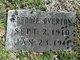 Freddie Lee Overton