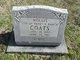 "Hollis ""Uncle Holl"" Coats"