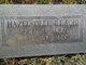 Hazel Dell <I>Leach</I> Baker