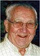 """Profile photo:  Allman E. """"Al"""" Burrows"""