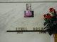 Ethel Mae <I>Roden</I> Bush