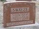 Profile photo:  A Edgar Swayze