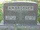 Cora J <I>Whitney</I> Ambrosher