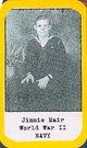 Jimmie Mair