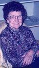 "Nina Beatrice ""Nanny"" <I>Storesund</I> Boardway"