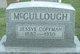 Jessye <I>Coffman</I> McCullough