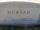 Profile photo:  Fenner W. Howard