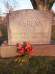 Profile photo:  Cora <I>Mayes</I> Ahrens