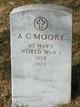 Andrew Carl Moore