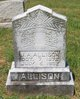 John Anderson Allison