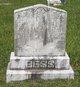 Profile photo:  A. J. Bess