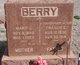 Profile photo:  Mary Margaret Jane <I>Griffis</I> Berry