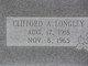 """Clifford Adair """"Barney"""" Longley"""