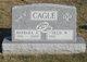 Profile photo:  Barbara Ann <I>Meyer</I> Cagle