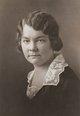 Gladys Pearl <I>Evans</I> Colcord
