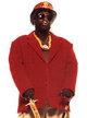 "Lumumba Robert ""Professor X The Overseer"" Carson"