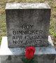 Roy Binnicker