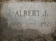 Albert Jacob Lentz