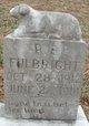 R. B. Fulbright