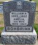 William H. Bohbrink