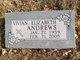 Vivian Elizabeth Andrews