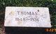 Thomas Lauder