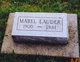 Mabel Mae <I>Fuller</I> Lauder