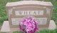 William Clark Wheat