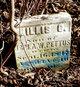 Willie G. Pettus