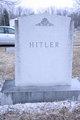 Joseph Evans Hitler