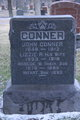 Roscoe W Conner