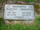 Profile photo:  Allan Dale Abernathy