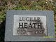 Lucille Heath