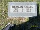 Herman Coats