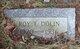 Roy Edward Dolin