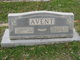 Profile photo:  Albert S. Avent