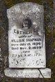 Esther Lorinda <I>Bewley</I> Chapman