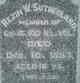 Rezin Wilcoxin Sutherland