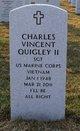 Charles Vincent Quigley, II