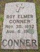 Roy Elmer Conner