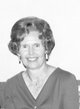 Catherine Edith <I>Snook</I> Hoffman