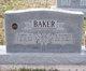 Darrel Marlin Baker