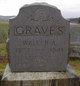 Waller Alvan Graves