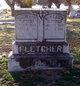 Martha E <I>Rigby</I> Fletcher